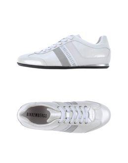 BIKKEMBERGS Sneakers $ 138.00