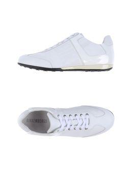 BIKKEMBERGS Sneakers $ 142.00