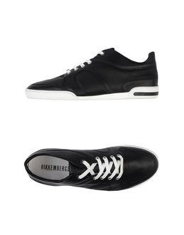 BIKKEMBERGS Sneakers $ 132.00