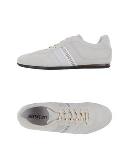 BIKKEMBERGS Sneakers $ 121.00
