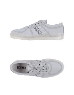 BIKKEMBERGS Sneakers $ 97.00