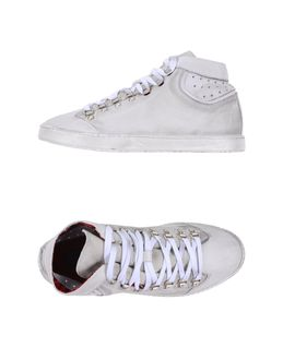 YAB High-top sneakers $ 104.00