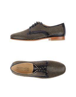 BOEMOS - ОБУВЬ - Обувь на шнурках