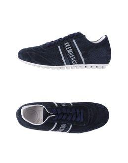 BIKKEMBERGS Sneakers $ 124.00