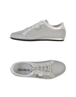 BIKKEMBERGS Sneakers $ 122.00