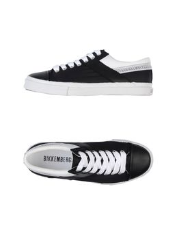 BIKKEMBERGS Sneakers $ 100.00
