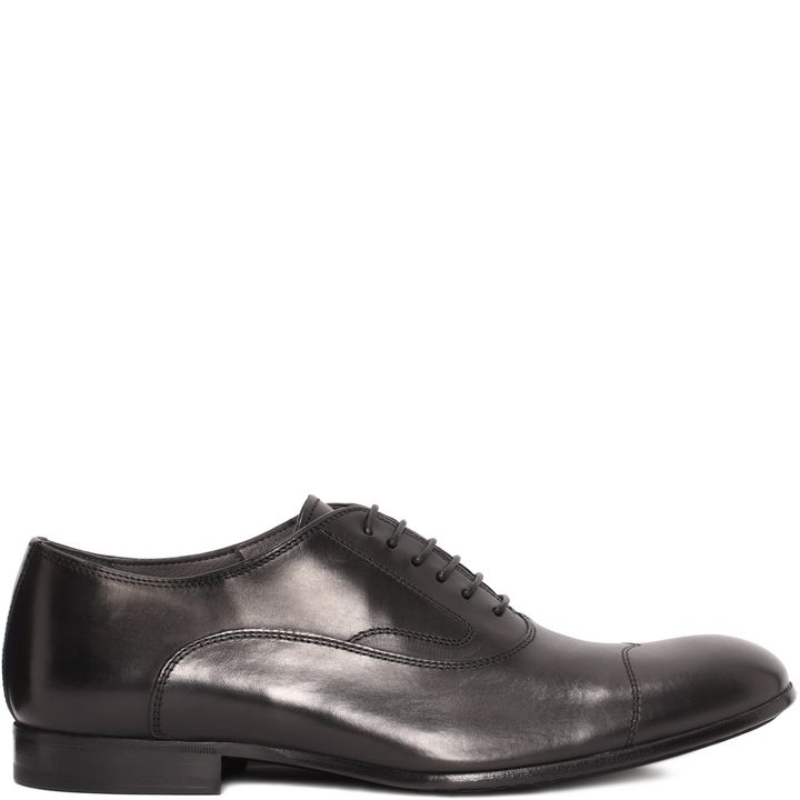 Alexander McQueen, Oxford Lace Up