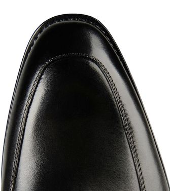 ERMENEGILDO ZEGNA: Loafers Light grey - 44599193TW