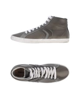 GEOX High-top sneakers $ 78.00