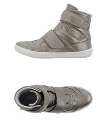 GEOX - High-top sneaker