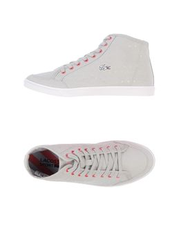 High-top trainers - LACOSTE SPORT EUR 42.00