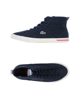 High-top trainers - LACOSTE SPORT EUR 35.00