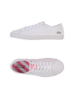 Trainers - LACOSTE SPORT EUR 35.00