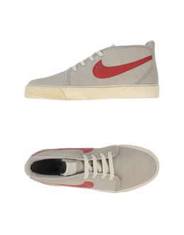 NIKE High-top sneakers $ 92.00
