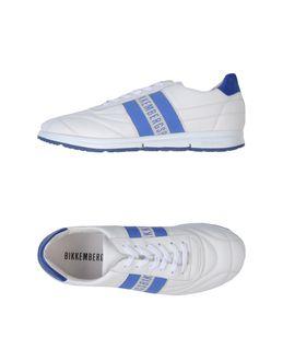BIKKEMBERGS Sneakers $ 128.00