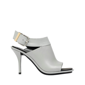 Balenciaga Glove Curve Sandals