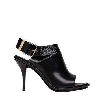 Balenciaga Glove Curve Sandalias