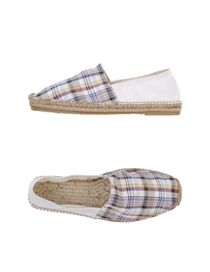 HERMAN MONSTER - Espadrilles