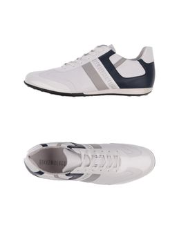 BIKKEMBERGS Sneakers $ 168.00
