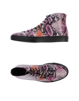 FORFEX High-top sneakers $ 138.00