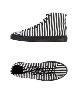 FORFEX High-top sneakers $ 127.00