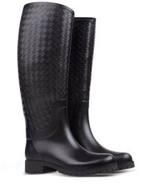 Rainboots & Wellies - BOTTEGA VENETA