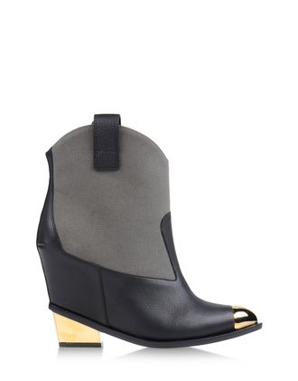 GIUSEPPE ZANOTTI DESIGN Bottes et bottines Bottines on shoescribe.com