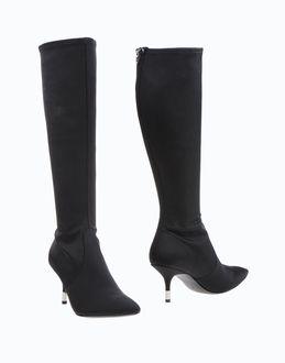 GUESS BY MARCIANO Ψηλοτάκουνες μπότες