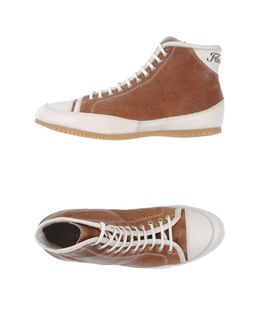 FLORSHEIM High-top sneakers $ 102.00