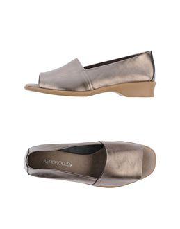AEROSOLES - ОБУВЬ - Туфли с открытым носком