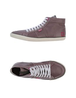 D.A.T.E. High-top sneakers $ 104.00