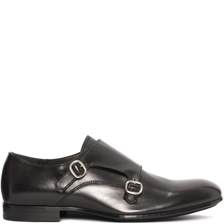 Alexander McQueen, Double Buckle Shoe
