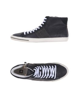 D.A.T.E. High-top sneakers $ 101.00