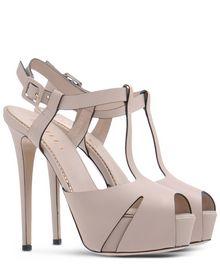Sandales - LE SILLA