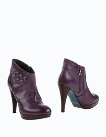 PATRIZIA PEPE - Shoe boot
