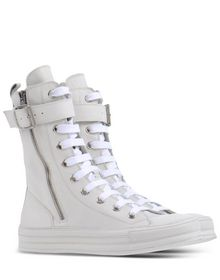 High Sneakers & Tennisschuhe - ANN DEMEULEMEESTER