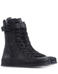 High-tops & Trainers - ANN DEMEULEMEESTER