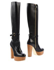 STELLA McCARTNEY - High-heeled boots