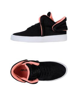 SUPRA High-top sneakers $ 100.00