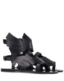 Sandals - ANCIENT GREEK SANDALS x CARVEN