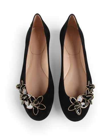 DSQUARED2 - Ballerinas