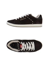 QUIKSILVER - Low-tops