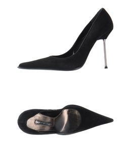 Decolletes - GIANMARCO LORENZI EUR 211.00
