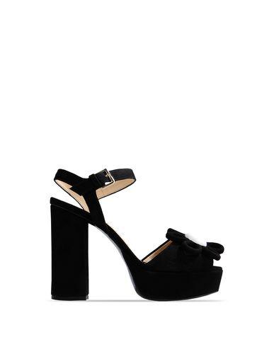 Moschino, Platform sandals