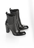 ALEXANDER WANG THEA ANKLE BOOTIE BOOTS Adult 8_n_r