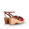 Stella McCartney - Wedges Linda - PE14 - d