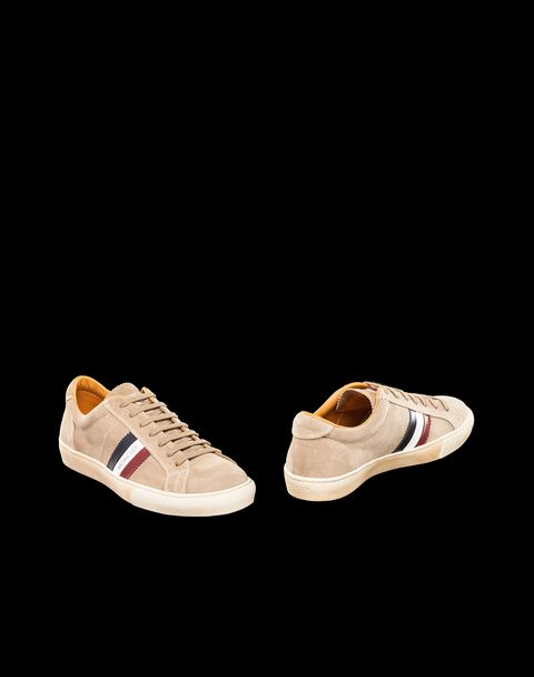 MONCLER Men - Spring-Summer 14 - SHOES - Sneakers - MONACO