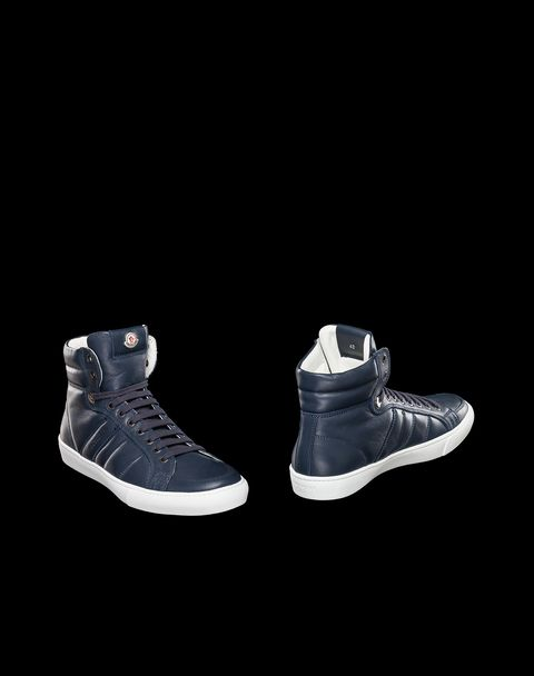 MONCLER Men - Spring-Summer 14 - SHOES - Sneakers - LYON