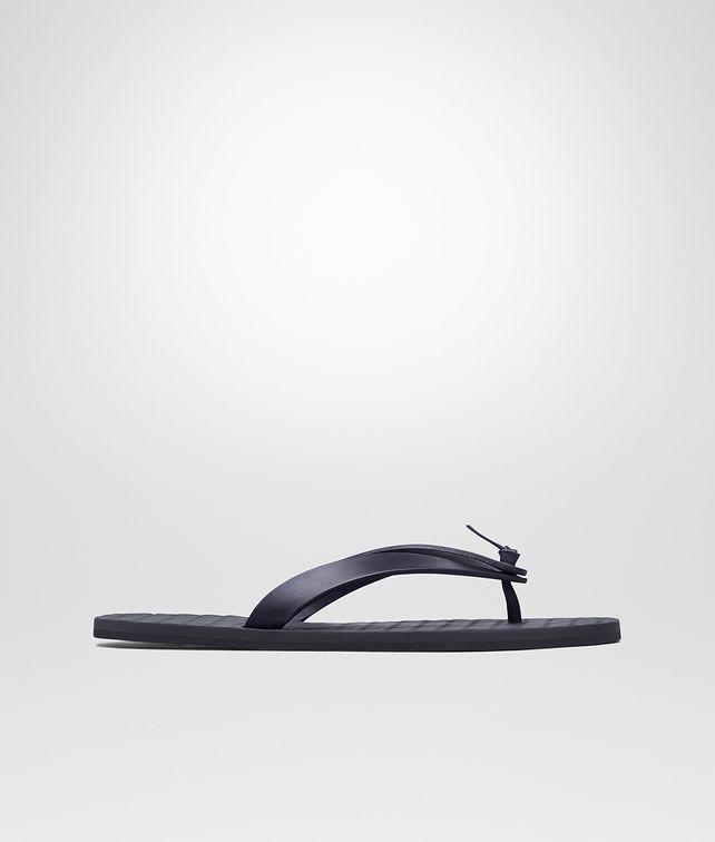 Prusse Cuir Sandal