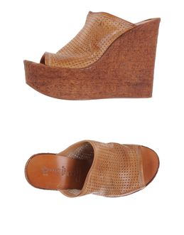 BAGATT - ОБУВЬ - Обувь на танкетке